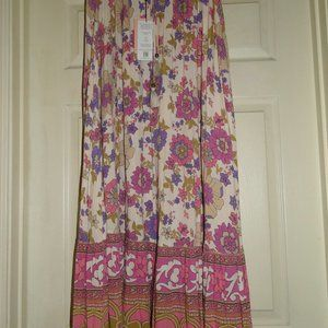 Spell & the Gypsy Collective Buttercup Maxi Skirt